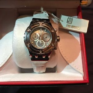 Limited Jason Taylor for Invicta Reserve Women's